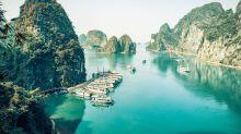 Hanoi cruise port guide (Halong Bay)