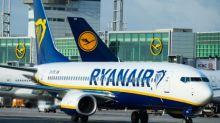 Ryanair executive quits crisis-hit carrier