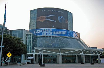 Behold the new E3: The Game Pro Expo