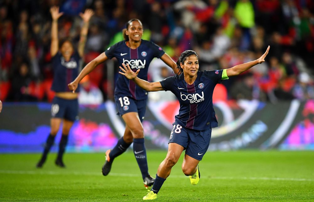 PSG given the chance for Barcelona Champions League revenge