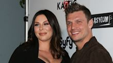 Backstreet Boy Nick Carter expecting another baby with wife following 'multiple miscarriages'