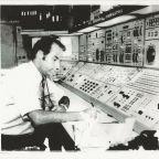 My tio's unlikely journey from communist Cuba to key figure in Apollo 11 moon landing
