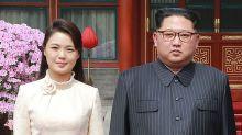 ¿Qué hay detrás del sutil ascenso de la esposa del líder norcoreano Kim Jong-un?