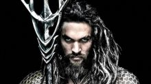 Jason Momoa's 'Aquaman' to Surface in October 2018