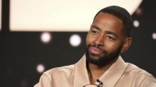 'Insecure' star Jay Ellis sometimes feels 'guilty' for bringing his daughter 'into this world'