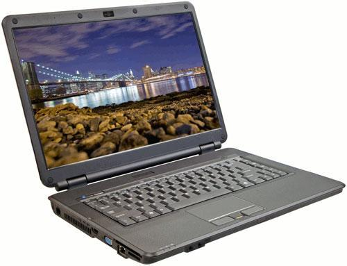 Santech rolls out Centrino 2-based X46 laptop