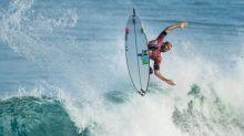 Surf - WSL - Surf: les plus belles images de l'Euro Cup Of Surfing