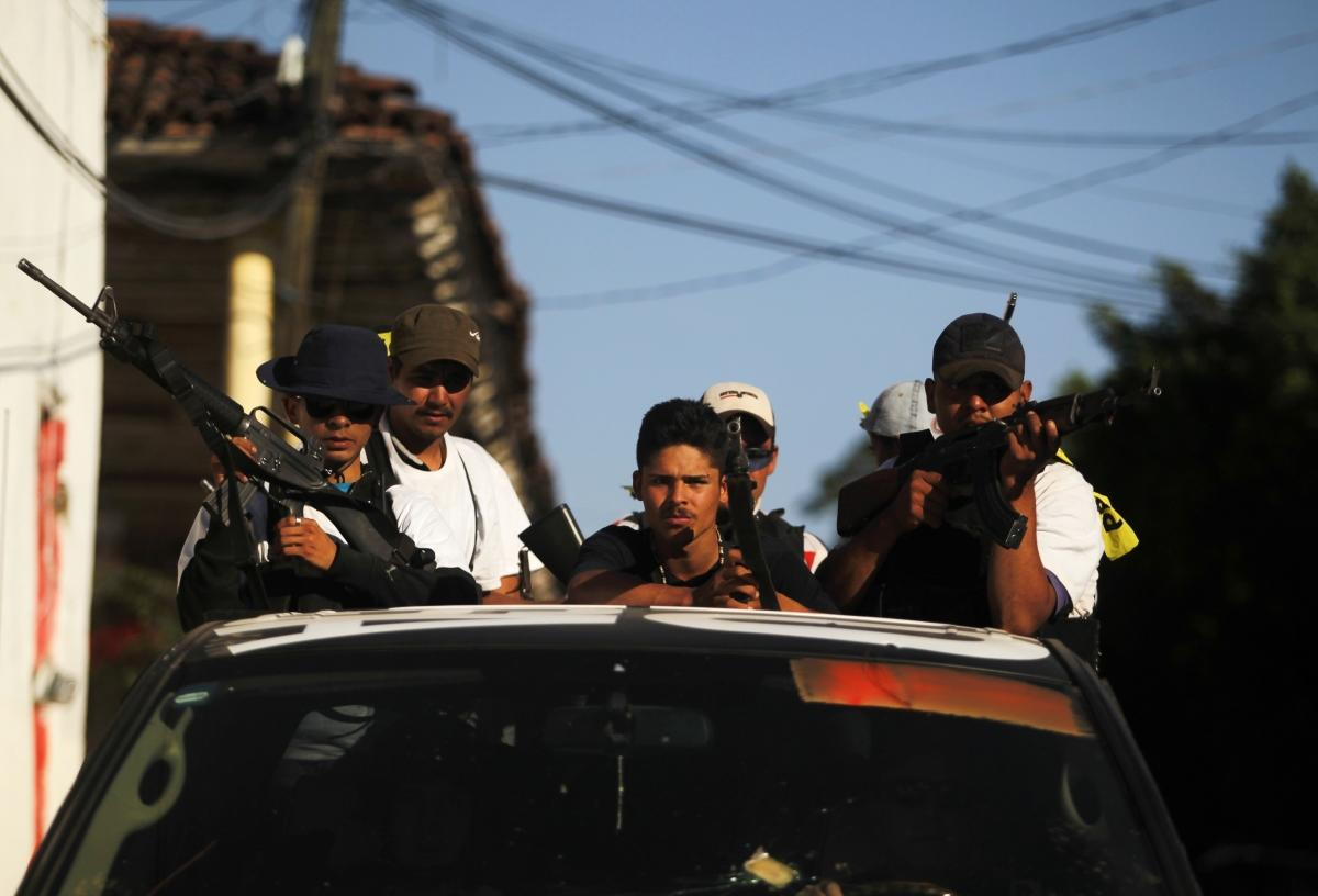 crime in mexico Which mexican states & regions are safe the us state department's warning recognizes that mexico's tourism areas do not experience the safety issues seen along the texas border in fact, 27 states and the mexico city federal district have no advisories or limited advisories outside of their.
