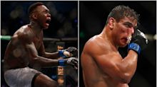 Adesanya urges White to make bout with 'inflated balloon animal' Costa in New Zealand