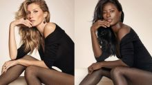 One Model Is Challenging the Norms of Beauty With Her 'Black Mirror' Project