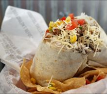 Chipotle burritos — not bowls — are all the rage during the pandemic: CFO