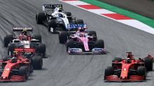 What have we learned from F1's first double-header in Austria? Mercedes dominance, Ferrari struggles and McLaren reborn