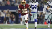 Evaluating the Washington offense ahead of week seven's NFC East showdown with the Cowboys