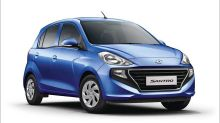 Hyundai brings back the Santro in new avatar at Rs 3.9 lakh; here's all you need to know