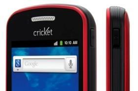 Cricket intros the Samsung Vitality, the first Android to offer Muve Music