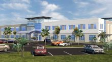 Local hospital to break ground on 50K SF medical office building