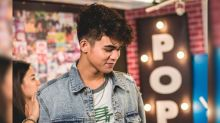 "Inigo Pascual says ""Coco"" theme reminds him of Franco Hernandez"