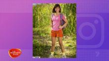 Dora the Explorer gets live action film
