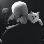 On Karl Lagerfeld: Amanda Harlech, Virginie Viard, Choupette, and More of His Closest Female Companions and Collaborators Speak
