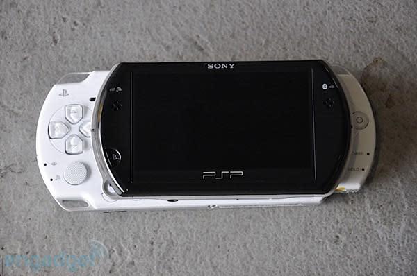 PSP Go review