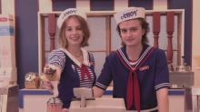'Stranger Things' Tease Season 3 With A Retro Mall Advert
