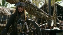 Pirates of the Caribbean review: Swashbuckling fun