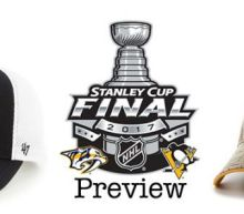 Stanley Cup Final: Who has the better goaltending?