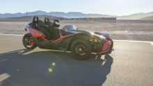 Polaris Slingshot and Xtreme Xperience Partner to Bring the Ultimate Joyride to Racetracks across the U.S.