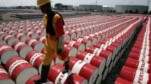 Crude Oil Weekly Price Forecast – crude oil markets rally during the week but fell at the same level again