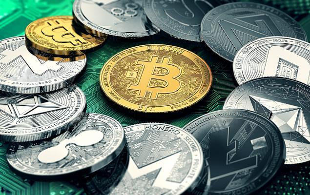 4 Stocks to Win Big as Bitcoin Flirts With $12K Threshold