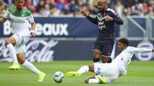 Mercato : transfert record pour Saint-Etienne qui vend Wesley Fofana à Leicester