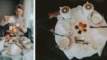 Seabourn Elevates Tea Time With An Enhanced Daily Afternoon Tea Service Aboard Every Vessel