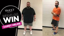 7 pieces of weight-loss advice from a man who lost 285 pounds