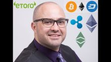 Mati Greenspan discusses the future of Bitcoin and cryptocurrency
