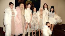 """El fin de una era: anuncian que terminará """"Keeping Up With The Kardashians"""" en el 2021"""