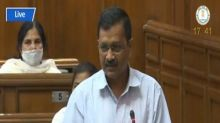 Delhi conducting maximum COVID-19 tests per day per million on earth: CM Kejriwal