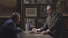 Crítica de 'El Irlandés': Martin Scorsese nos trae la perfección hecha cine
