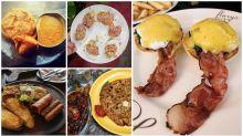 Best places for breakfast in Kolkata