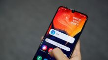 Samsung warns of second-quarter profit fall as coronavirus hits sales of phones, TVs