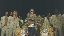 'Black is King': Beyoncé dedicates celebration of Black beauty, retelling of 'Lion King' to son