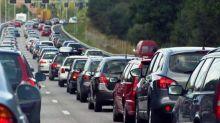 一隻風險低的收息股:江蘇寧滬高速公路