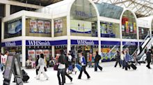 WH Smith and John Menzies hit by virus travel disruption
