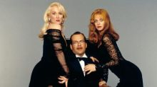 'Death Becomes Her' Turns 25: Behind the Scenes of Its Oscar-Winning Special Effects