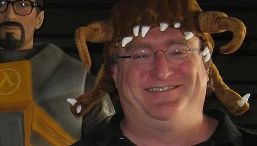 Gabe Newell: Windows 8 is a 'catastrophe,' Adobe should try 'free-to-play' equivalent