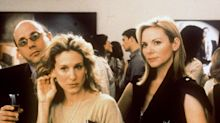 'Sex and the City' Alum Willie Garson Suggests Kim Cattrall Is to Blame for Third Movie's Cancellation