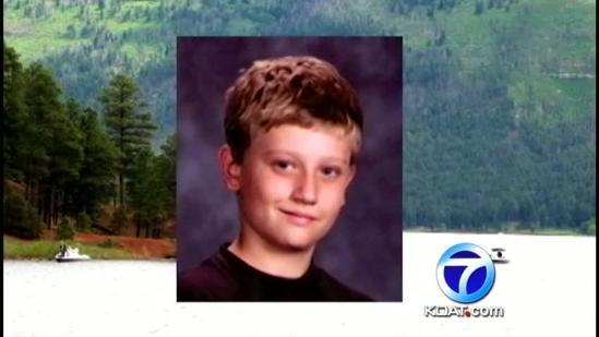 Hoax claims missing teen is dead