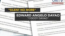 Sen. Sotto to sue blogger Cocoy Dayao before the NBI