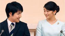 La princesa Mako, quien renunció a su título por amor, atrasa su boda con plebeyo