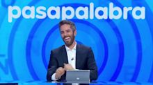 Las redes dictan sentencia a Roberto leal en 'Pasapalabra': la mayoría lo tiene claro