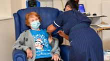 Campaign for UK's first national 'Thank You Day' for pandemic heroes